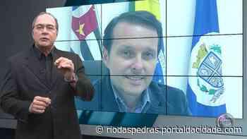 PREVENÇÃO Câmara Municipal de Rio das Pedras segue com atividades suspensas 03/04/2020 às 16h - Portal da Cidade
