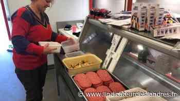La friterie d'Estaires ferme, elle aussi… - L'Indicateur des Flandres