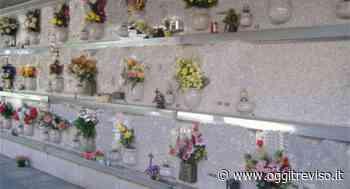 A Fontanelle cimiteri aperti ma sotto controllo. - Oggi Treviso