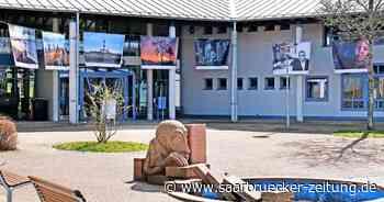 Fotoclub Tele Freisen gestaltet Outdoor-Foto-Galerie in Freisen - Saarbrücker Zeitung