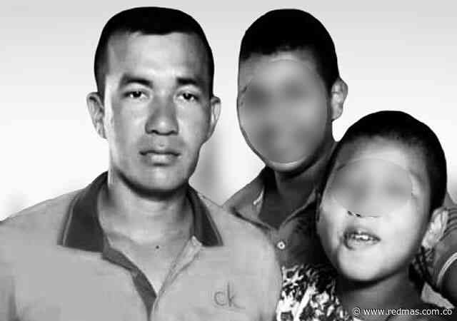 Asesinan a líder campesino y dos de sus hijos en Piamonte, Cauca - RED+ Noticias