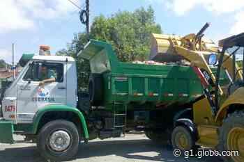 Operação Cata-Tranqueira atende bairros de Mogi das Cruzes neste sábado - G1