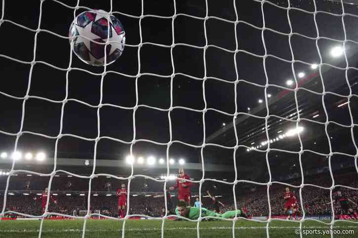 Liverpool reverses plan to furlough staff after backlash