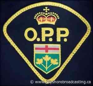 Police Looking For Suspects After Break-In At Lambton Shores Home - Bayshore Broadcasting News Centre