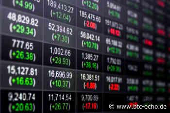 Krypto-Marktbericht: Bitcoin seitwärts, Kursanstiege bei OKB und Binance Coin - BTC-ECHO