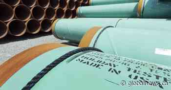 Work starts in Montana on Keystone XL pipeline