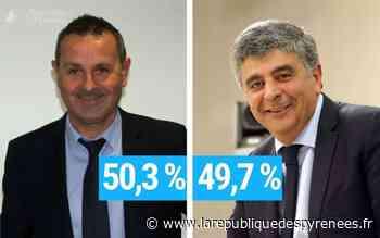 Municipales à Mourenx : Patrice Laurent réélu avec 17 voix d'avance sur David Habib ! - La République des Pyrénées