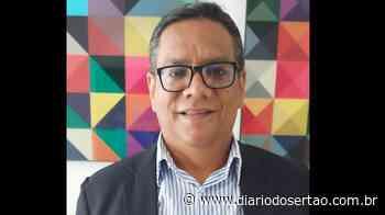 Advogado assume diretório do PRTB em Sousa e é lançado como pré-candidato a prefeito nas eleições 2020 - Diário do Sertão