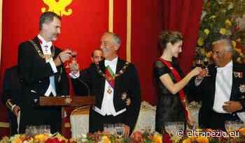 """Marcelo Rebelo de Sousa: """"O rei de Espanha sublinhou o reconhecimento pela posição tomada pelo primeiro-ministro português"""" - El Trapezio"""