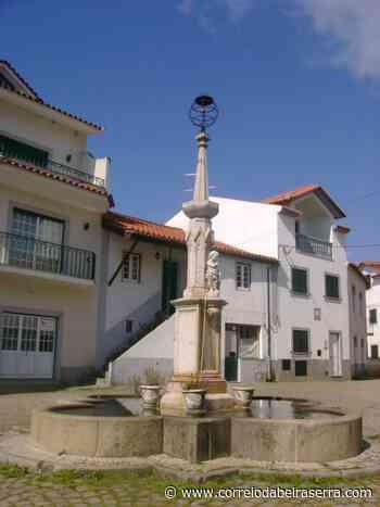 Sarzedo, concelho de Arganil, tem dois casos positivos de COVID-19 - Correio da Beira Serra