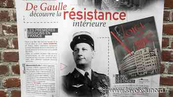 À Bondues, les liens et les dessins anti-confinement du musée de la Résistance - La Voix du Nord