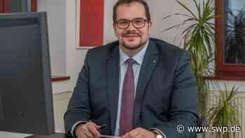 Coronavirus in Langenau: Bürgermeister Daniel Salemi ist wieder zuhause - SWP