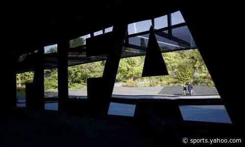 Former Fox executives indicted in Fifa bribery scheme