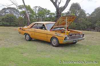 CARSMART: 1970 Chrysler Valiant Pacer hardtop - TBW News Group - The Border Watch