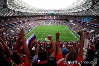 Prosecutors charge two in alleged bribes for World Cup broadcasting rights