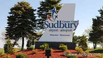 Sault's ninth COVID-19 case flew into Sudbury Airport on March 23