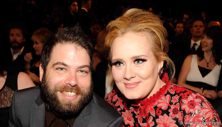 New Details About Adele's Divorce from Simon Konecki Have Been Reported