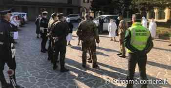 Coronavirus a Bergamo, i tanti lutti di Zogno, l'altra Nembro che prova a reagire - Corriere Bergamo - Corriere della Sera