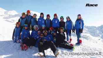 Un anno di Sci Club Zogno - Davide Marta