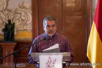 Garantiza Raúl Morón bienestar de morelianos ante contingencia por COVID-19 - Altorre