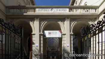Morón: Sexto caso de coronavirus confirmado - Diario Anticipos
