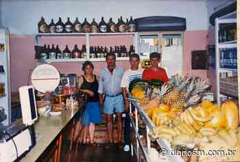 Você se lembra da Fruteira Freo? - Cultura - Diário de Santa Maria
