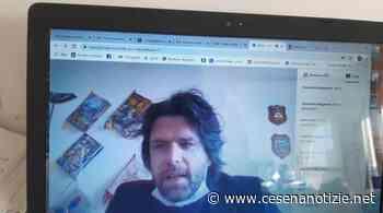 Il Sindaco di Savignano sul Rubicone incontra la 1F on line - CesenaNotizie.net - cesenanotizie.net