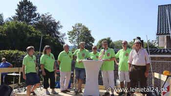 Viel los beim Söltjerfest - leinetal24.de