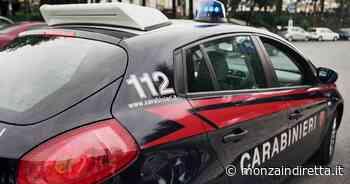 Controlli dei Carabinieri, due arresti a Monza e Biassono - Monza in Diretta - Monza in Diretta
