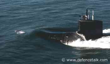 Attack Submarine USS Delaware Joins US Navy Fleet