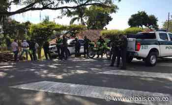 Autoridades investigan homicidio de un hombre en Bugalagrande - El País – Cali