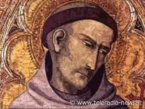 Il poverello di Assisi per onorare Papa Francesco - TeleradioNews