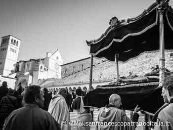 Pasqua, orari celebrazioni e dirette dei frati di Assisi - San Francesco Patrono d'Italia