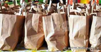 Buoni spesa ad Assisi, da oggi al via le domande: chi può chiederli e come fare - Assisi News
