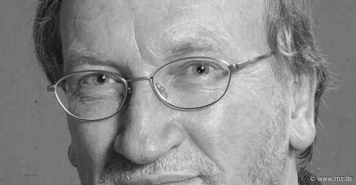 Heidelberg:  SPD-Altstadtrat Kai Seehase verstarb im Alter von 74 Jahren
