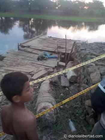 Asesinan a Celador en vía Bálsamo – Zapayán - Diario La Libertad