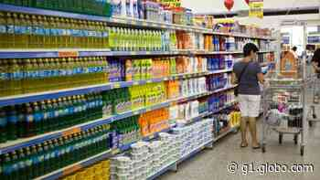 Coronavírus: Ponta Grossa restringe circulação de pessoas em supermercados - G1