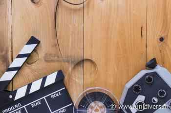 Cinéma avec Ciné-Off et la Grappe Dorée Montlouis-sur-Loire 1 avril 2020 - Unidivers