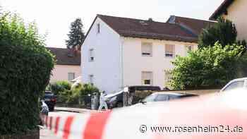 Zwei Tote in Wohnhaus gefunden: Polizei hat Verdacht und nennt Details - rosenheim24.de