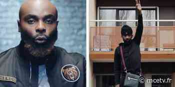 Kaaris: le rappeur Da Uzi rappelle son influence à Sevran ! - Mce tv