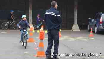 précédent La gendarmerie sensibilise les CM2 de Neuilly-en-Thelle à la sécurité routière - Courrier picard
