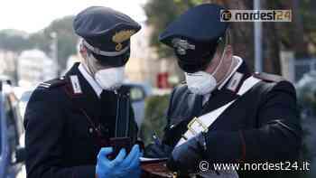 Favaro Veneto (VE). Positivo al Covid-19 sorpreso a passeggio dai Carabinieri: denunciato - Nordest24.it
