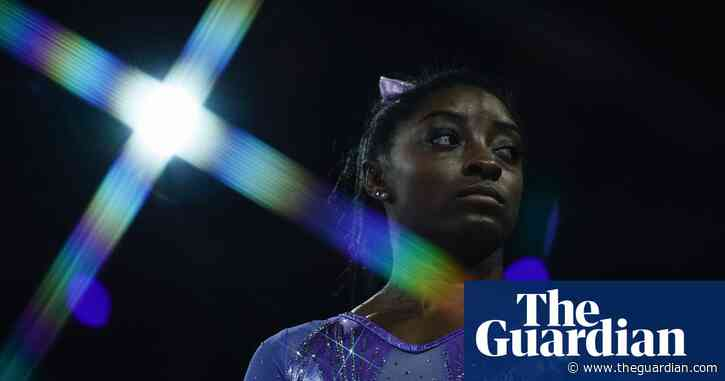 Could Simone Biles really do the unthinkable and retire before Tokyo 2021?