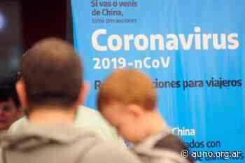 Con 18 muertes, la provincia de Buenos Aires es la más castigada por el coronavirus - Agencia Universitaria de Noticias y Opinión