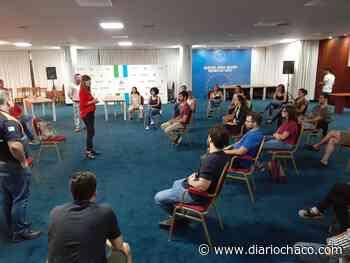 Coordinan las tareas de los 20 nuevos médicos llegados de Buenos Aires - Diario Chaco