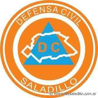 Alerta meteorológico para Este y Noroeste de la provincia de Buenos... - ABC Saladillo