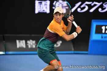 Kei Nishikori hopes season resumes as soon as possible - Tennis World USA