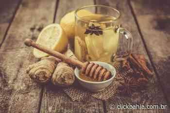 Canela, limão e mel: 3 receitas e seus benefícios à saúde - Arial