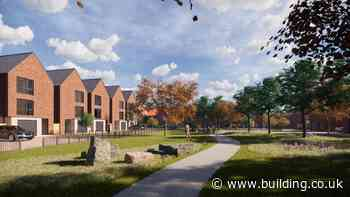 Vistry wins Homes England work at six sites