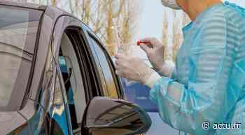 Val-d'Oise. Coronavirus : Jouy-le-Moutier lance un drive de dépistage - actu.fr